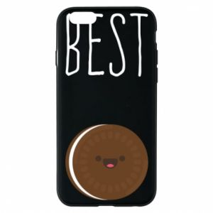 Etui na iPhone 6/6S Best cookie