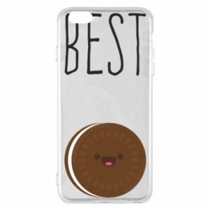Etui na iPhone 6 Plus/6S Plus Best cookie