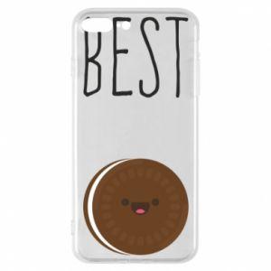 Etui do iPhone 7 Plus Best cookie
