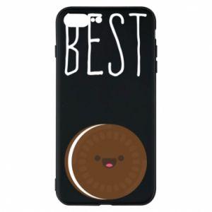 Etui na iPhone 8 Plus Best cookie