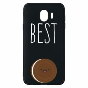 Etui na Samsung J4 Best cookie