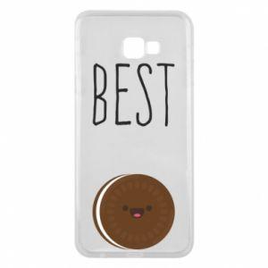 Etui na Samsung J4 Plus 2018 Best cookie