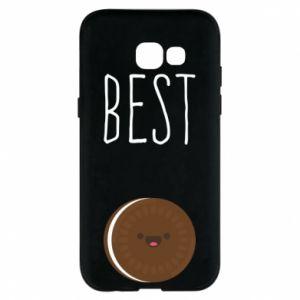 Etui na Samsung A5 2017 Best cookie