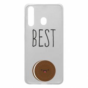 Etui na Samsung A60 Best cookie