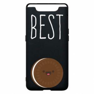 Etui na Samsung A80 Best cookie
