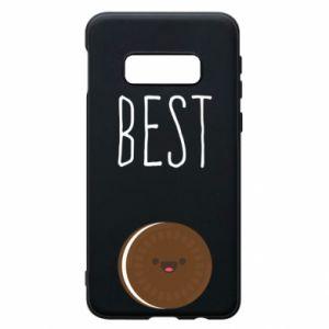 Etui na Samsung S10e Best cookie