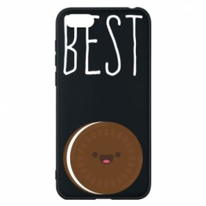 Etui na Huawei Y5 2018 Best cookie