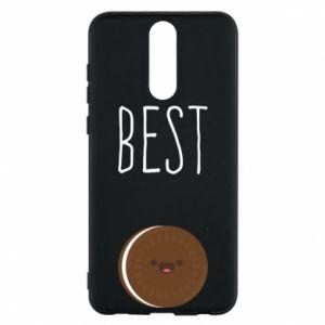 Etui na Huawei Mate 10 Lite Best cookie