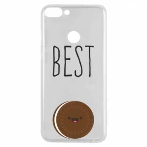 Etui na Huawei P Smart Best cookie