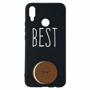 Etui na Huawei P Smart Plus Best cookie