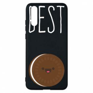 Etui na Huawei P20 Best cookie