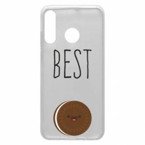 Etui na Huawei P30 Lite Best cookie