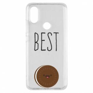 Etui na Xiaomi Mi A2 Best cookie