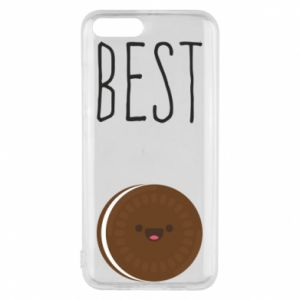 Etui na Xiaomi Mi6 Best cookie