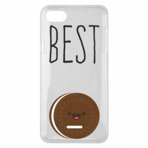 Etui na Xiaomi Redmi 6A Best cookie