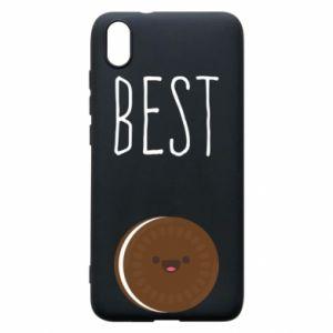 Etui na Xiaomi Redmi 7A Best cookie
