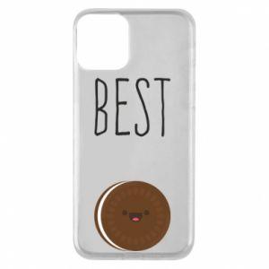 Etui na iPhone 11 Best cookie