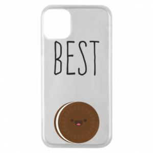 Etui na iPhone 11 Pro Best cookie