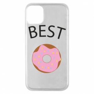 Etui na iPhone 11 Pro Best donut