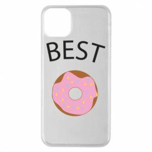 Etui na iPhone 11 Pro Max Best donut