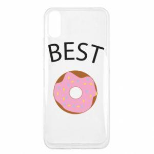 Etui na Xiaomi Redmi 9a Best donut