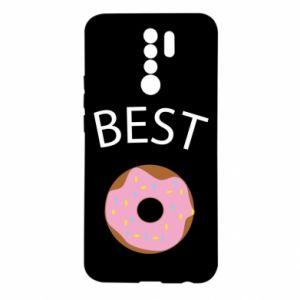 Etui na Xiaomi Redmi 9 Best donut