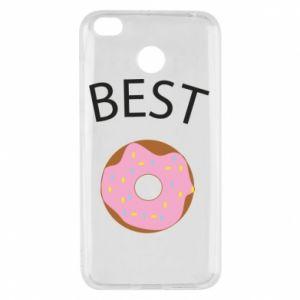 Etui na Xiaomi Redmi 4X Best donut