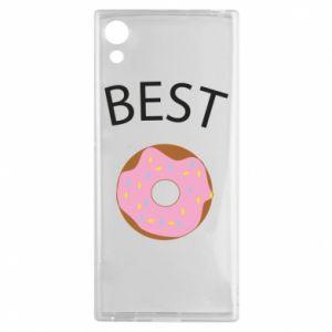 Etui na Sony Xperia XA1 Best donut