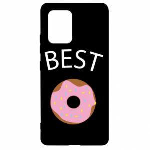 Etui na Samsung S10 Lite Best donut
