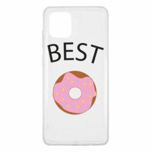 Etui na Samsung Note 10 Lite Best donut