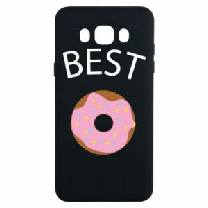 Etui na Samsung J7 2016 Best donut