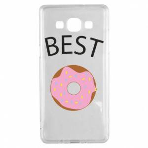 Etui na Samsung A5 2015 Best donut