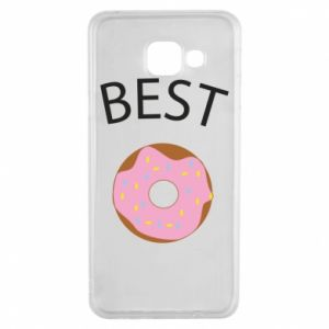 Etui na Samsung A3 2016 Best donut