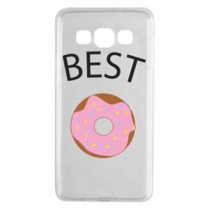 Etui na Samsung A3 2015 Best donut