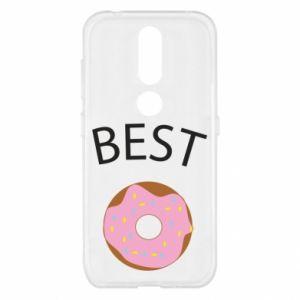 Etui na Nokia 4.2 Best donut