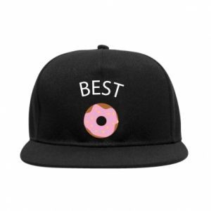 Snapback Best donut