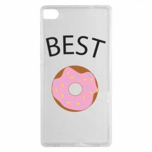 Etui na Huawei P8 Best donut