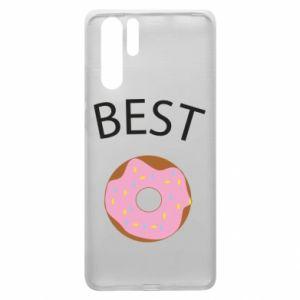 Etui na Huawei P30 Pro Best donut