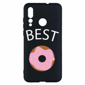 Etui na Huawei Nova 4 Best donut