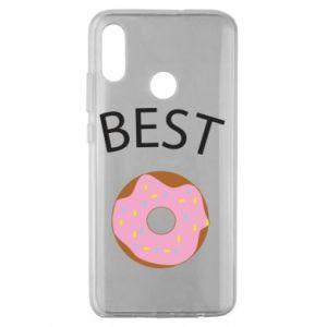Etui na Huawei Honor 10 Lite Best donut