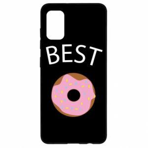 Etui na Samsung A41 Best donut