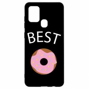 Etui na Samsung A21s Best donut
