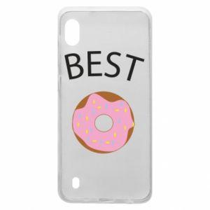 Etui na Samsung A10 Best donut