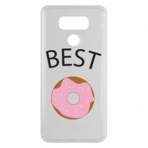 Etui na LG G6 Best donut