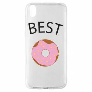 Etui na Huawei Y5 2019 Best donut