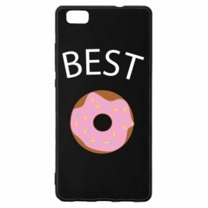 Etui na Huawei P 8 Lite Best donut