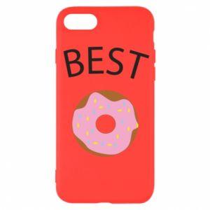 Etui na iPhone SE 2020 Best donut
