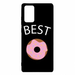 Etui na Samsung Note 20 Best donut