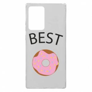 Etui na Samsung Note 20 Ultra Best donut