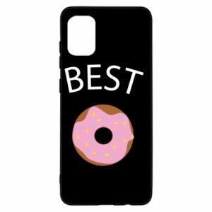 Etui na Samsung A31 Best donut